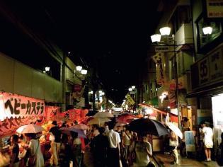 2011.08.24(水)和田町地蔵まつり2