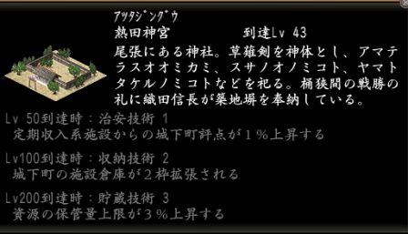 古びた巻物・弐