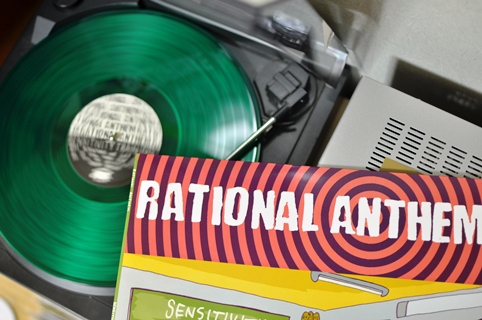 RATIONAL ANTHEM!