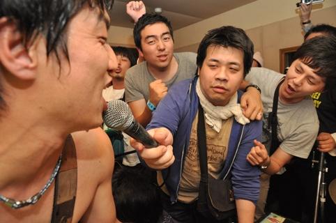 松本さん、つまらなそう