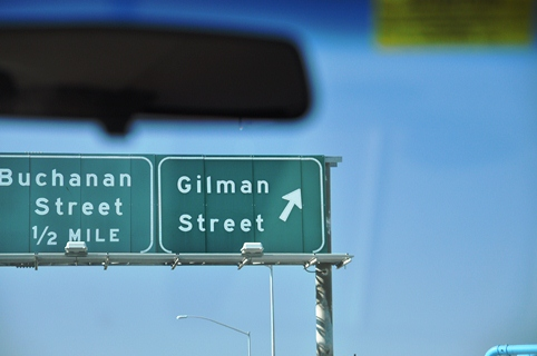 ギルマン!!!