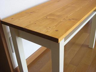 サイドテーブル3