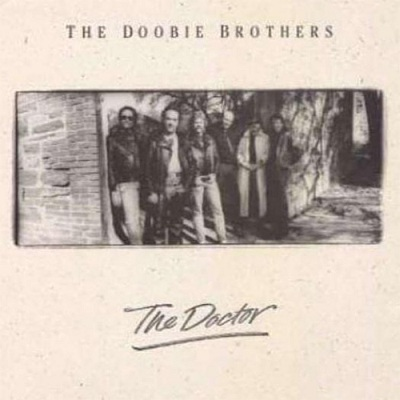 The Doobie Brothers 1989 The Doctor