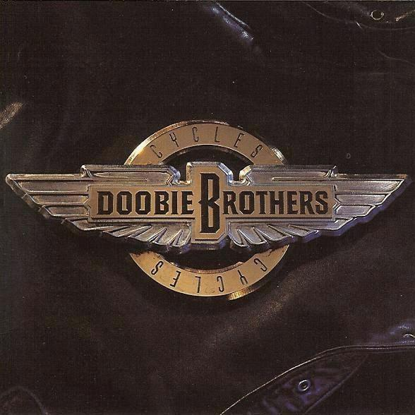 The Doobie Brothers 1989 The Doctor (1)