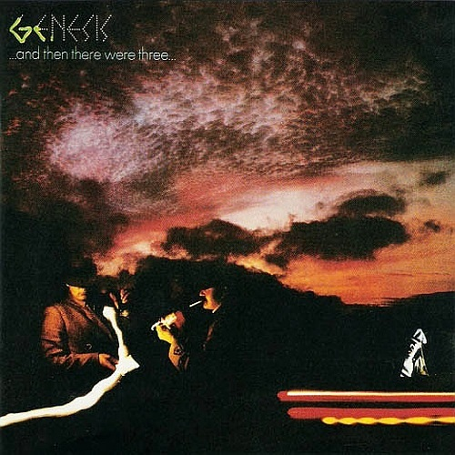 Genesis 1978 Follow You Follow Me n