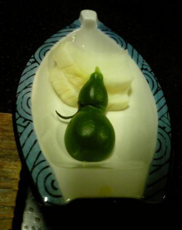 hyotan cuisine of bishunkaku