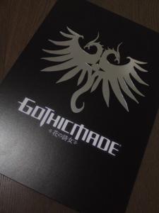GOTHICMADEpamphlet