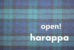 オープン!ハラッパ