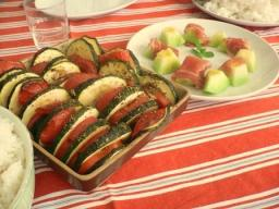 料理教室「フランス料理」