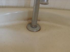 ハウスクリーニング・Oトイレ6