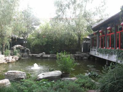竹園賓館10