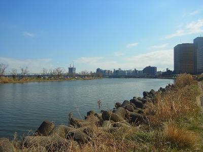 多摩川ぶらり5