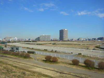 多摩川ぶらり1