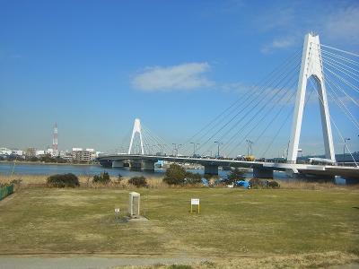 多摩川ぶらり12