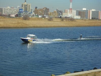 多摩川ぶらり9