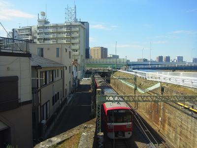 多摩川ぶらり8