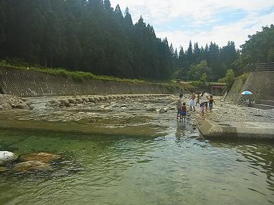 越後の川3