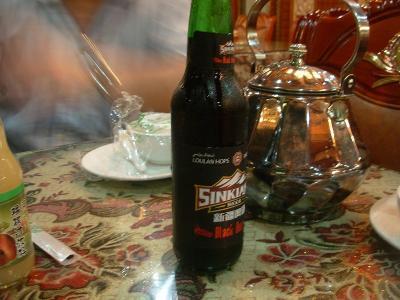 新疆伊宁远征餐厅7
