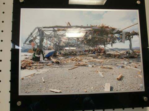 震災後の風景2