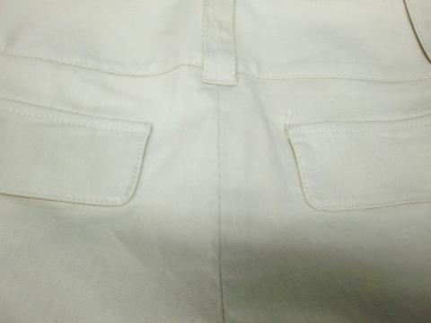 毛染めが付いたショートパンツ20120723後2
