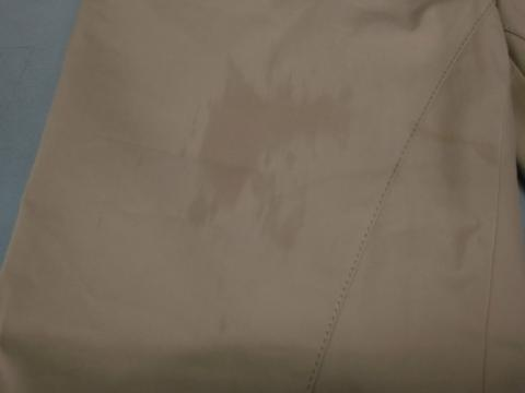 バジルパンツ20121020前2