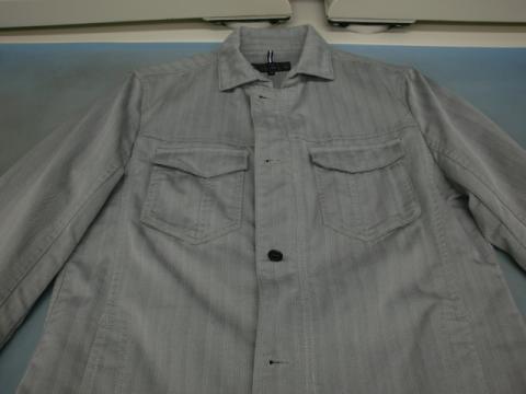 20121110襟黄ばみジャケット後1