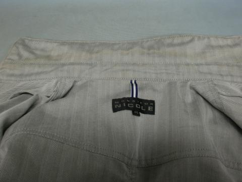 20121110襟黄ばみジャケット前2