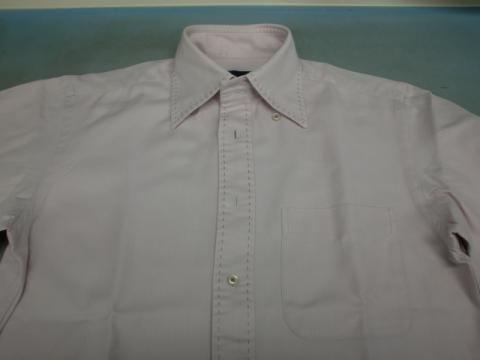 20121119ワイシャツ色移り後1
