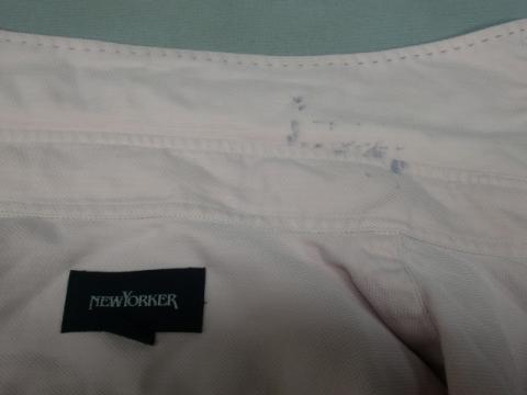20121119ワイシャツ色移り前2