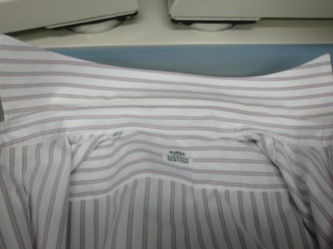 20130125黄ばみワイシャツ後2