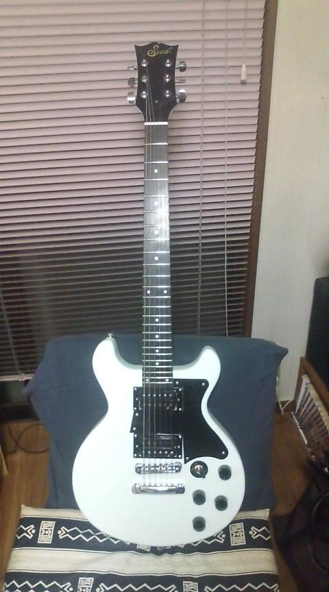 SEEDギター