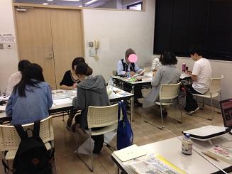 2級認定講座 2014.10 2