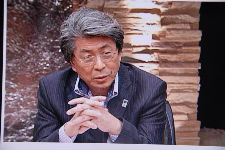 いまの日本を考える2014 1