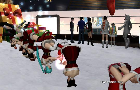PlayStation(R)Home Picture 24-12-2012 01-00-23