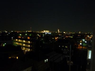 30円の夜景