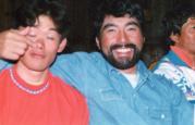 1989年 岩谷&秀人