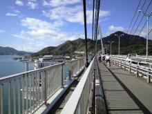 SLOW BIKE LIFE-橋2