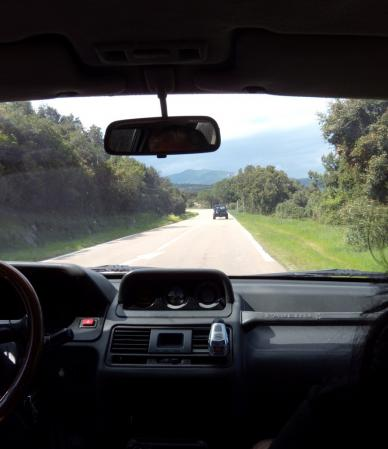 route de Porto Vecchio2
