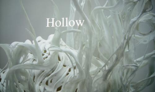 小谷元彦 Hoolow