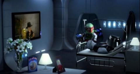 そんな「スターウォーズ」ありですか…というレゴの動画