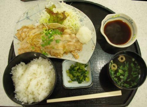 20120825-昼ご飯
