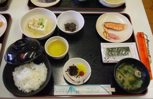 20120826-朝ご飯