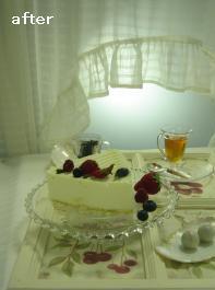 レアチーズ1(小)