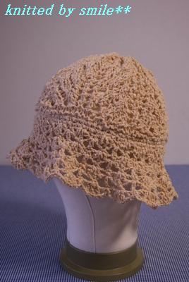 初夏のニット帽(2)0999