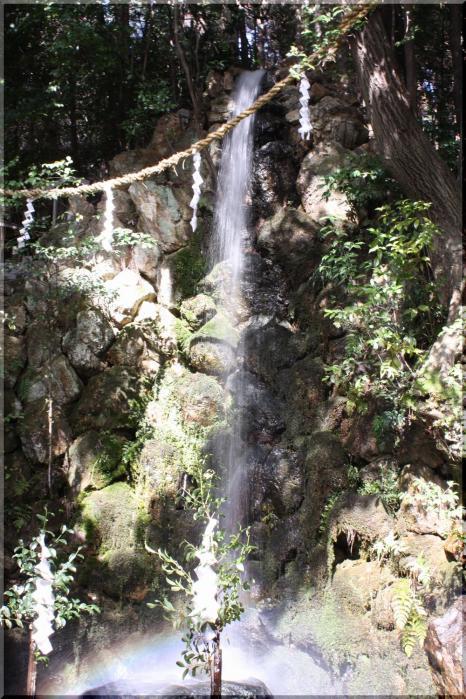 伊吹の滝1