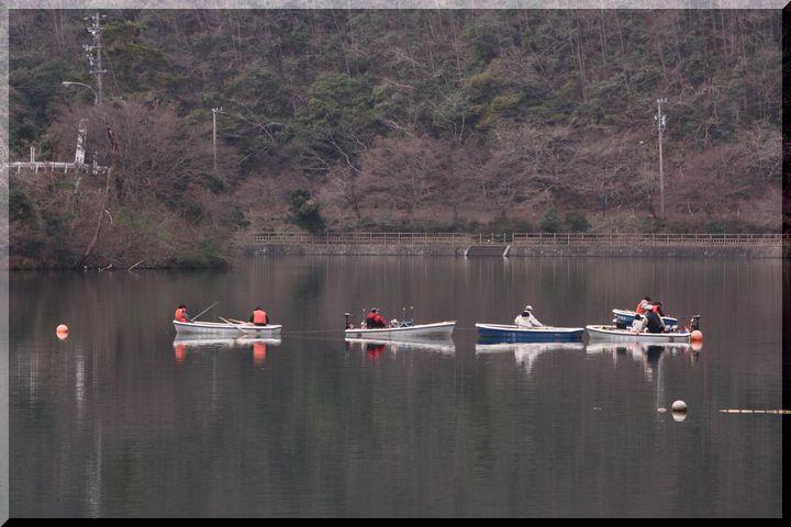 伊自良湖2