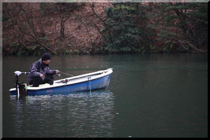 伊自良湖4