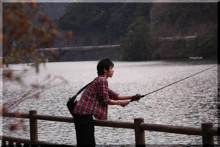 伊自良湖6