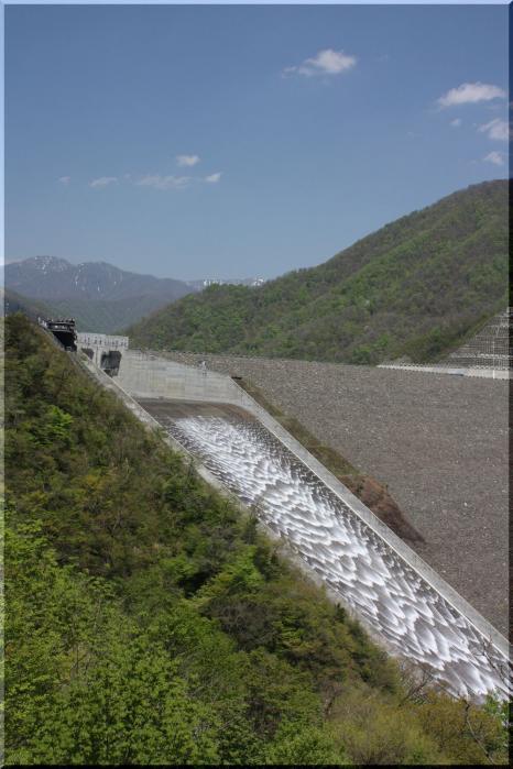~ 徳山ダム 3