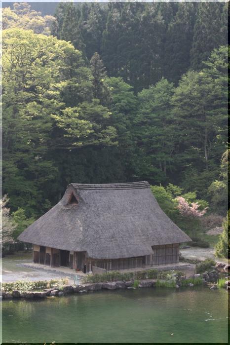 ~ 藤橋歴史民俗資料館8